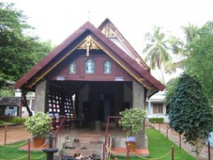 Church_Arappally