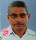 Sad demise of Prof. Thomas V. Mathew ( Membership No: 14)