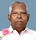Sad demise of  Mr. Mani C.M ( Membership No: 36)